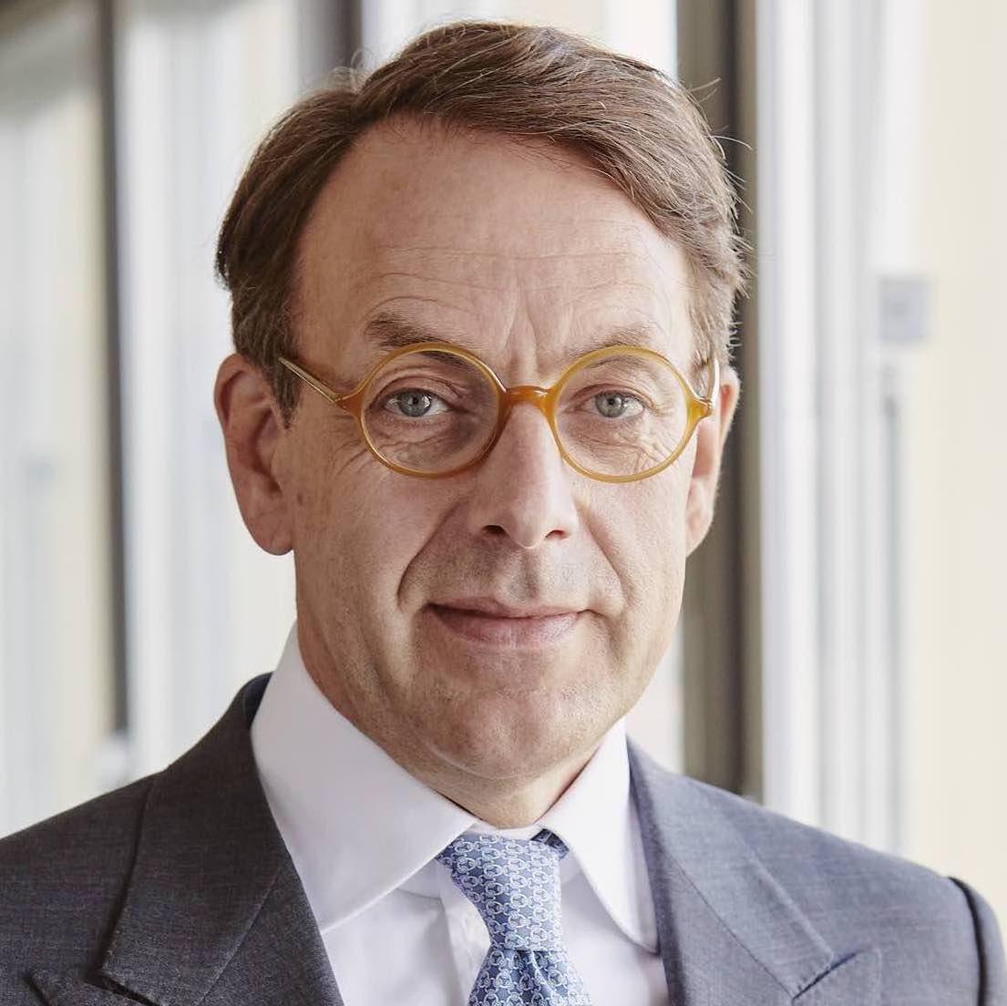 Dr. Klaus Hommels