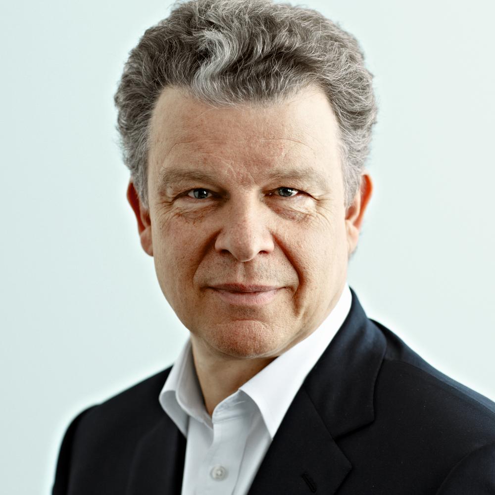 Dr. Paul-Bernhard Kallen