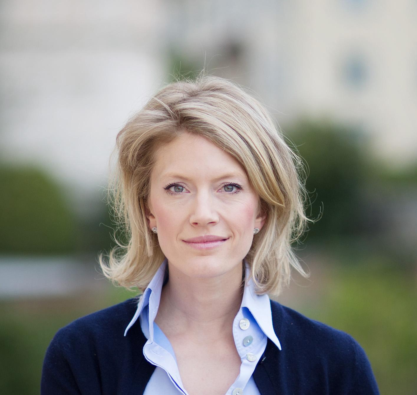 Dr. Jeannette zu Fürstenberg